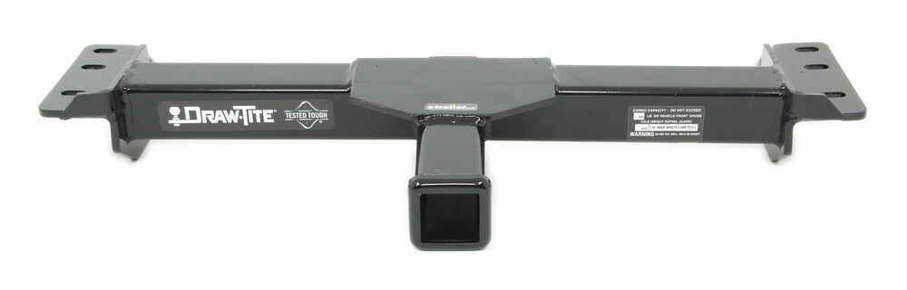 Draw-Tite Front Receiver Hitch - 65005