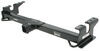 Front Receiver Hitch 65014 - 9000 lbs Line Pull - Draw-Tite