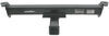 Front Receiver Hitch 65028 - 500 lbs Vert Load - Draw-Tite