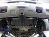65028 - Square Tube Draw-Tite Custom Fit Hitch on 2003 Chevrolet Silverado