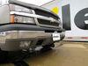 Draw-Tite Front Receiver Hitch - 65028 on 2003 Chevrolet Silverado