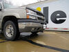 """Draw-Tite Front Mount Trailer Hitch Receiver - Custom Fit - 2"""" 2 Inch Hitch 65028 on 2003 Chevrolet Silverado"""