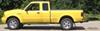 Reese Flat Carrier - 6502 on 2001 Ford Ranger