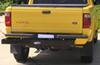 Hitch Cargo Carrier 6502 - 48 Inch Long - Reese on 2001 Ford Ranger