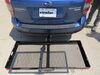 Reese Hitch Cargo Carrier - 6502
