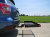 """20x48 Reese Cargo Carrier for 2"""" Hitches - Steel - Folding - 500 lbs 20 Inch Wide 6502"""