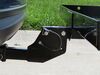 Hitch Cargo Carrier 6502 - Folding Carrier - Reese