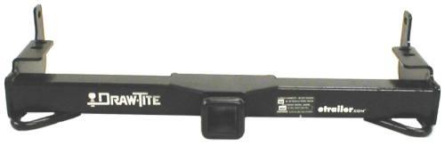 65041 - 9000 lbs Line Pull Draw-Tite Custom Fit Hitch