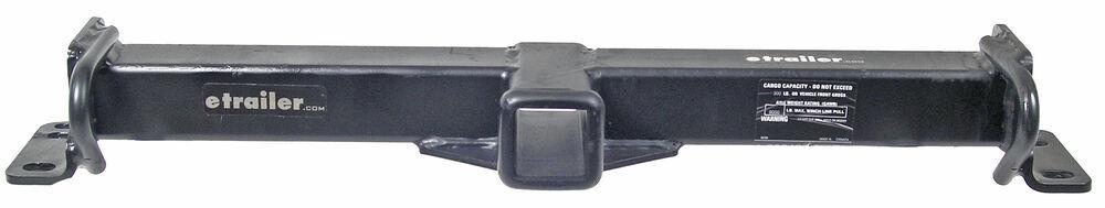65048 - 9000 lbs Line Pull Draw-Tite Custom Fit Hitch