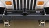 65048 - 300 lbs Vert Load Draw-Tite Front Receiver Hitch on 1996 Jeep Wrangler