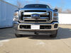 65049 - Square Tube Draw-Tite Custom Fit Hitch on 2012 Ford F-250 and F-350 Super Duty