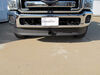 65049 - Front Mount Hitch Draw-Tite Front Receiver Hitch on 2012 Ford F-250 and F-350 Super Duty