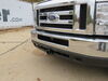 65053 - 2 Inch Hitch Draw-Tite Front Receiver Hitch on 2016 Ford E-Series Cutaway