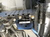 """Draw-Tite Front Mount Trailer Hitch Receiver - Custom Fit - 2"""" Square Tube 65053 on 2017 ford e series cutaway"""