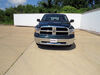 Draw-Tite Front Receiver Hitch - 65062 on 2011 Dodge Ram Pickup