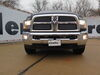 65063 - 500 lbs Vert Load Draw-Tite Front Hitch on 2015 Ram 2500
