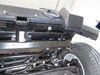 65069 - 9000 lbs Line Pull Draw-Tite Front Receiver Hitch on 2017 Jeep Wrangler
