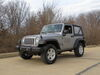 Draw-Tite Front Receiver Hitch - 65069 on 2017 Jeep Wrangler
