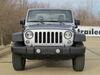 65069 - 2 Inch Hitch Draw-Tite Custom Fit Hitch on 2017 Jeep Wrangler