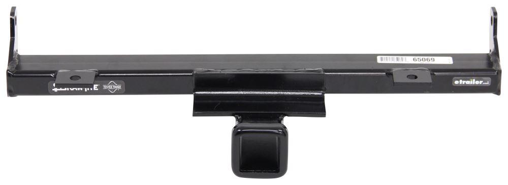 65069 - 2 Inch Hitch Draw-Tite Custom Fit Hitch
