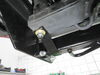 Draw-Tite Front Hitch - 65070 on 2015 Toyota Tacoma