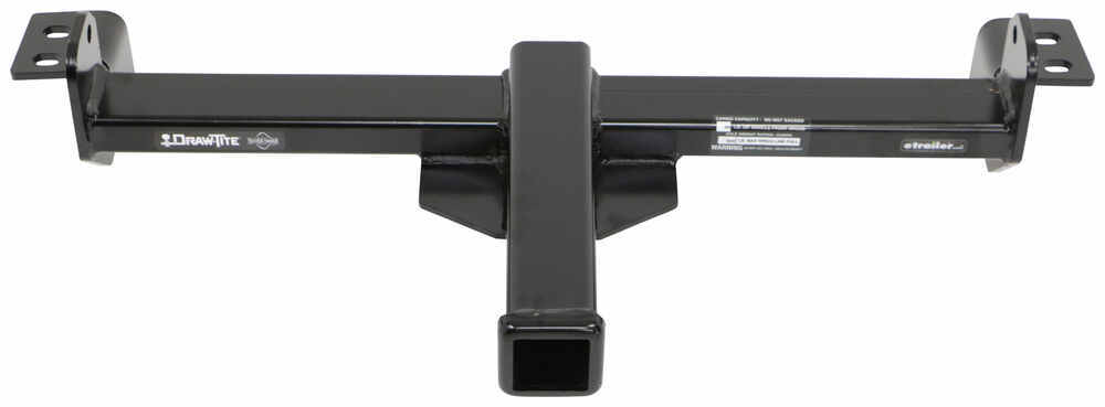 Draw-Tite Front Mount Hitch Front Receiver Hitch - 65078