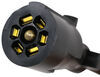 Tekonsha Testers Wiring - 6565
