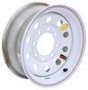 660865WM3 - Steel Wheels - Powder Coat Taskmaster Trailer Tires and Wheels