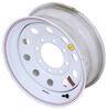 Trailer Tires and Wheels 660865WM3 - Steel Wheels - Powder Coat - Taskmaster