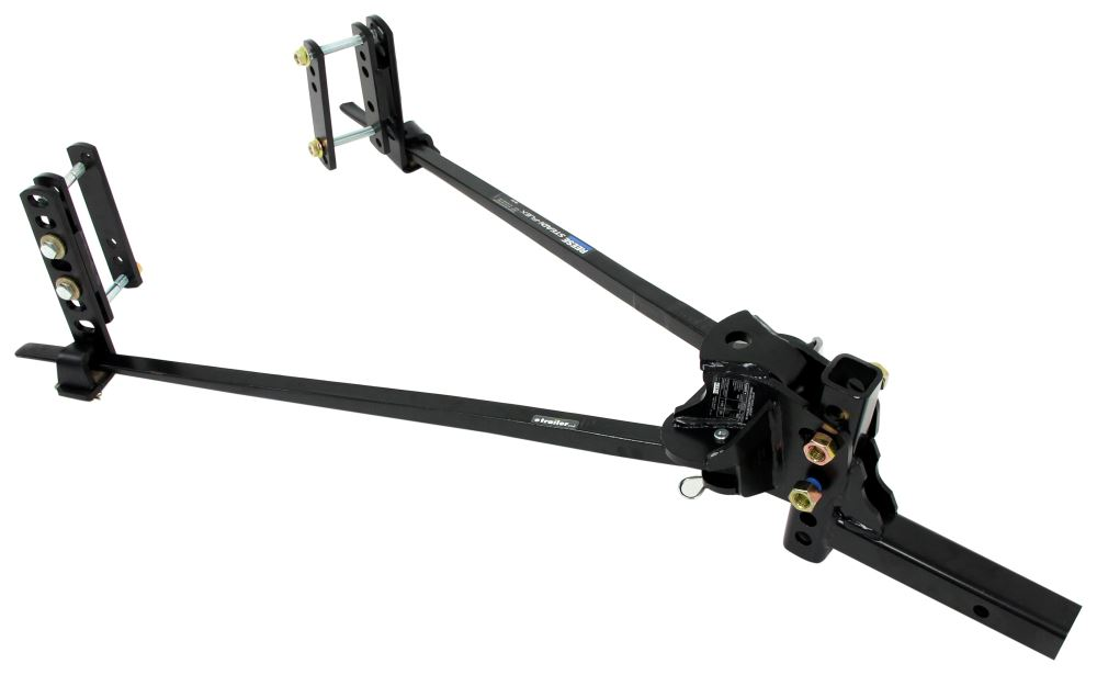 66557 - Fits 2 Inch Hitch Reese Weight Distribution Hitch