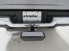 Front Mount Trailer Hitch Receiver Mounted Service Step 11 Inch 6758