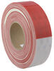 2 Inches X 150 Foot Roll of 3M 7-Year Conspicuity Red and White Tape