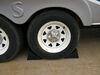 "Reese Towpower Wheel Chocks - Up to 17"" Wheels - Qty 2 Pair of Chocks 7000100"