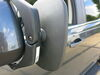 CIPA Universal Towing Mirror - Clip On - Qty 1 Fits Driver Side,Fits Passenger Side 7070 on 2016 Chevrolet Colorado