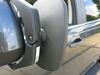 CIPA Manual Towing Mirrors - 7070 on 2016 Chevrolet Colorado