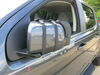 CIPA Universal Towing Mirror - Clip On - Qty 1 Non-Heated 7070 on 2016 Chevrolet Colorado