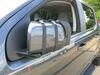 7070 - Manual CIPA Towing Mirrors on 2016 Chevrolet Colorado