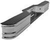 Westin Fey Surestep Rear Bumper with Custom Installation Kit - Chrome Plated Steel 350 lbs TW 71001-94400