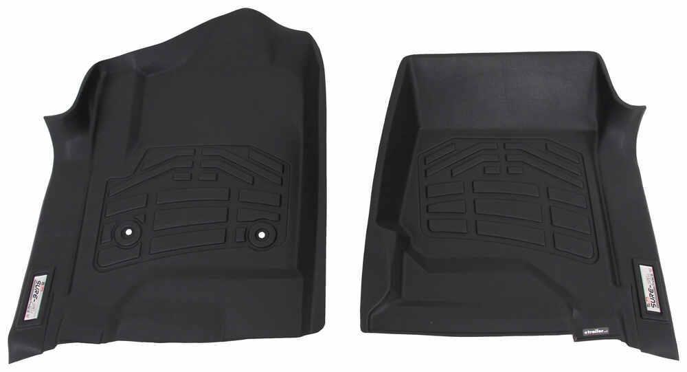 Westin Custom Fit - 72-110052