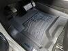 Westin Floor Mats - 72-110052 on 2017 Chevrolet Silverado 2500
