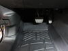 72-110102 - Front Westin Floor Mats on 2019 Jeep Wrangler Unlimited
