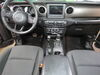 72-110102 - Front Westin Custom Fit on 2019 Jeep Wrangler Unlimited