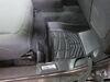 72-110102 - Contoured Westin Floor Mats on 2019 Jeep Wrangler Unlimited