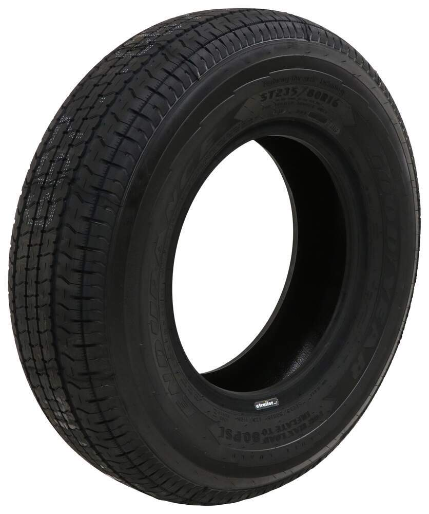 Goodyear Endurance ST235/80R16 Radial Trailer Tire - Load Range E 235/80-16 724858519