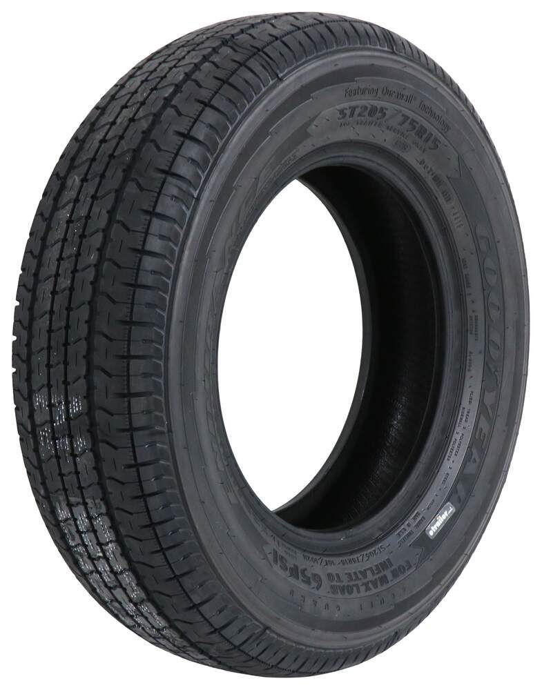 Goodyear Trailer Tires and Wheels - 724861519