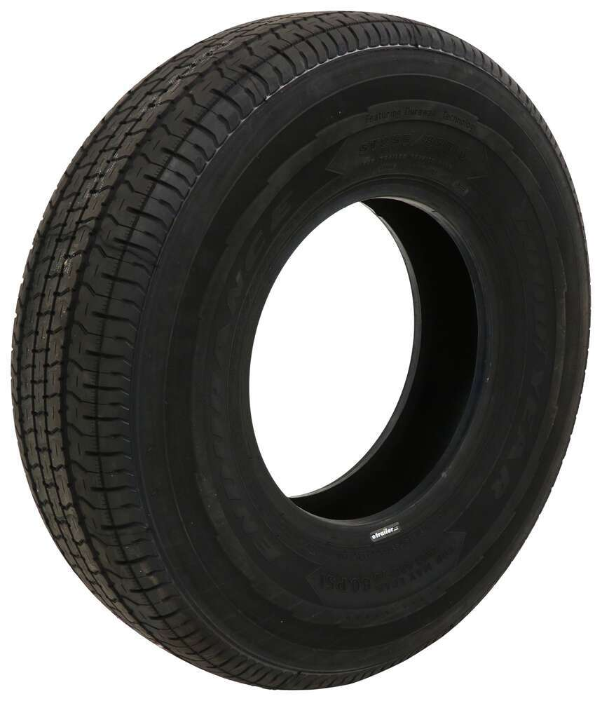 724862519 - Load Range E Goodyear Tire Only