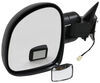 CIPA Magna Custom Extendable Towing Mirror - Electric, Heated - Driver Side Heated 73511