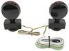 Tow Ready Tow Bar Wiring - 73864