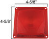 745369 - Square Wesbar Accessories and Parts