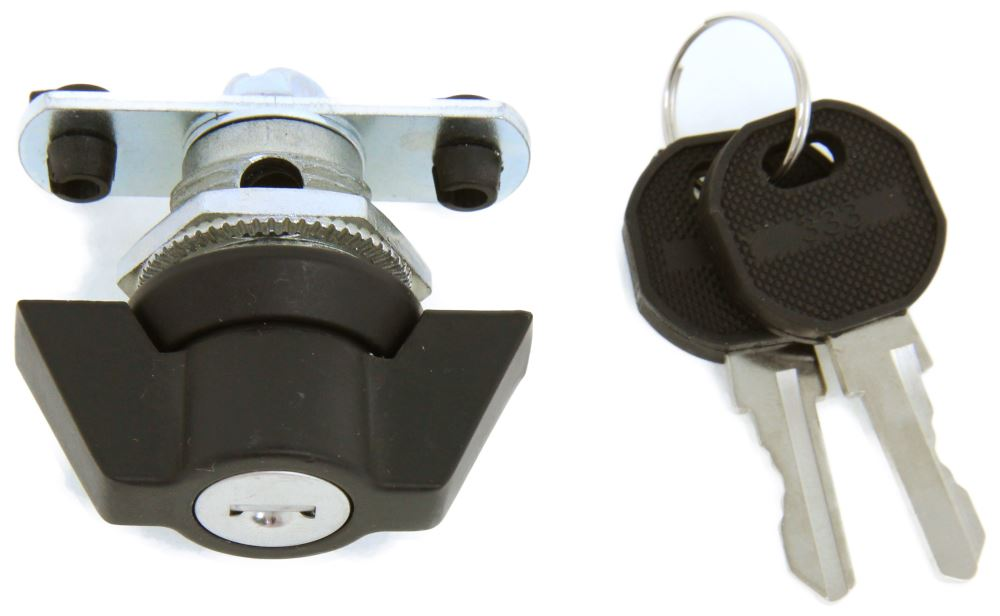 Replacement Tailgate Lock for Stromberg Carlson 4000 Series 5th Wheel Louvered Tailgate Tailgate Lock 7455-415